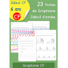 graphisme-debut-dannee-cp-23-fiches-cover